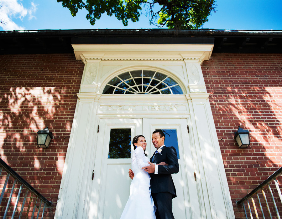 lethbridge wedding, SAAG, Old Library, antique wedding