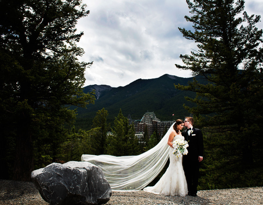 RedTree Photography, Banff wedding photography, banff wedding photographer, best banff photographer, banff springs hotel