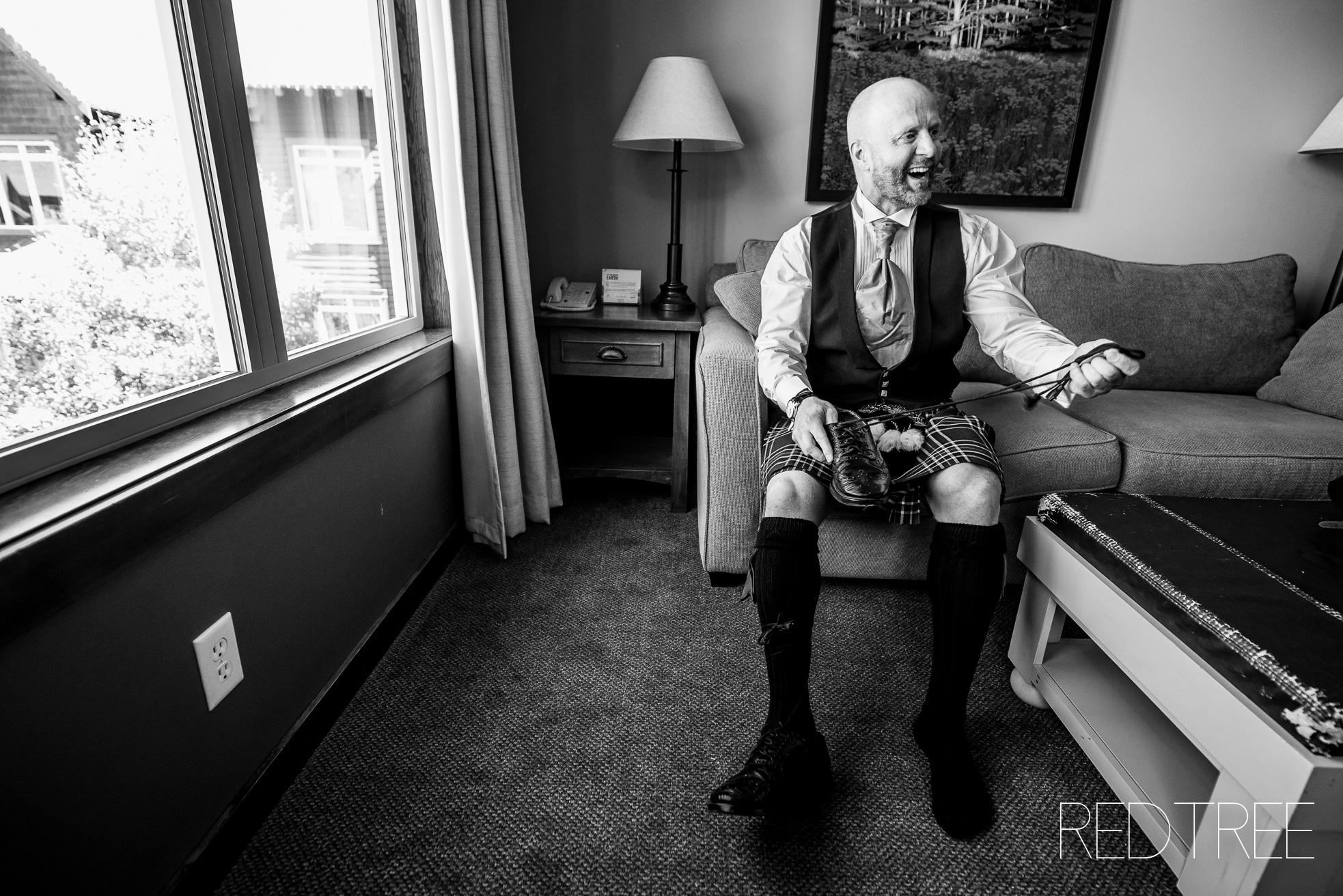 Canmore Wedding Photographer Cornerstone Theatre Amp Quarry Lake Wedding Redtree Photography